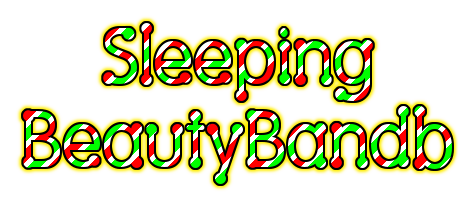 Sleeping Beauty Band B