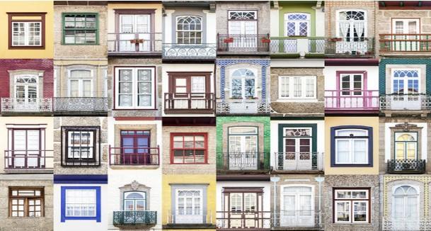 A Perfect House Window Design Sleeping Beauty Band B